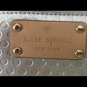 kate spade Accessories - Kate Spade Yaletown Neda zip around wallet